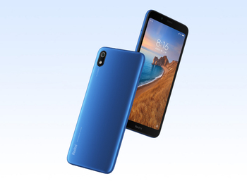 Xiaomi Redmi 7 A - 2 Colors