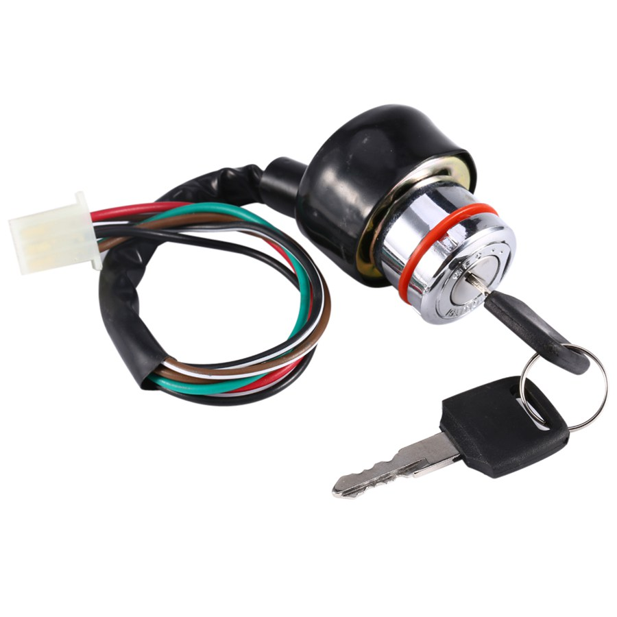 Great 2wire Ignition Switch Contemporary - Electrical System Block ...