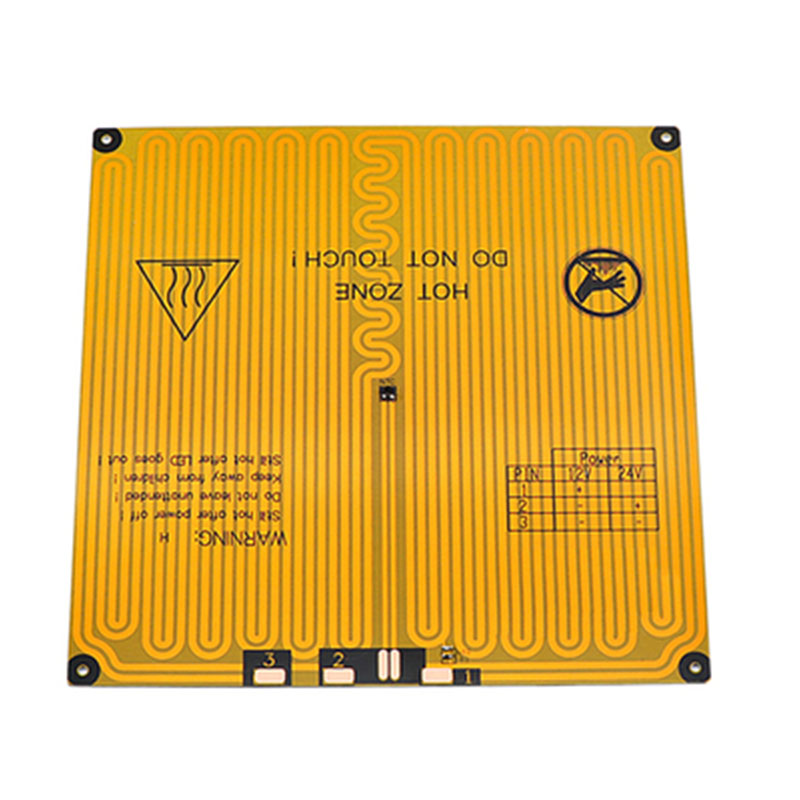 Anycubic Ultrabase 3D Printer Platform Heated Bed Build Plate MK3 Hot Bed US