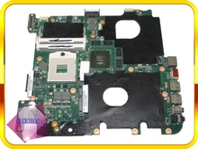 laptop motherboard for ASUS N43SL N43SL rev 2.0 hm65 NVIDIA N12P-GT-A1 ddr3