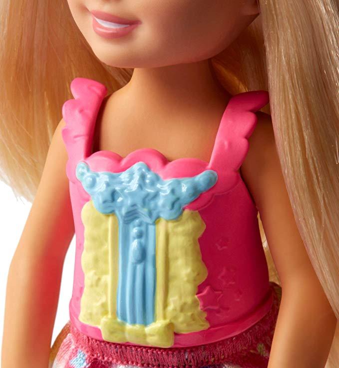 Original Chelsea Club Barbie Dolls 44