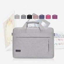Сумка-мессенджер для ноутбука crossbady, водонепроницаемая, EVA Foam, ноутбук Computer14, 15 дюймов, открытая сумка, Противоударная, портативная, деловая сумка