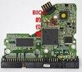 Envío libre para Western Digital HDD PCB Junta de la placa Lógica: 2060-001209-004, 2061-001209-300