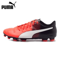 Original PUMA EvoPOWER 4 3 AG Men S Soccer Shoes Football Sneakers