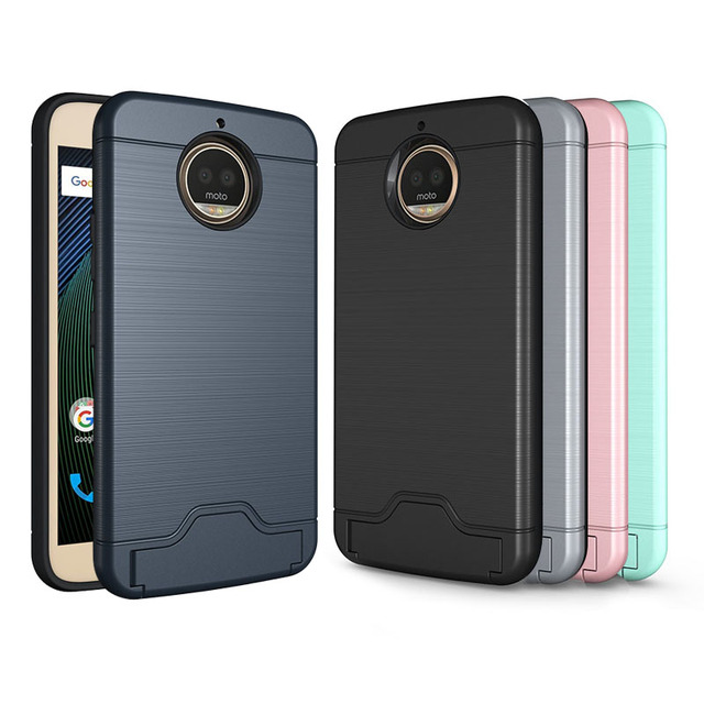 watch 2cc3b ccb9b US $2.13 40% OFF|Fashion Brushed Mirror cell Phone Bag Case For Motorola  Moto G5s Plus Anti knock Back Cover Cases For Moto G5s / G5 s Case Cover-in  ...