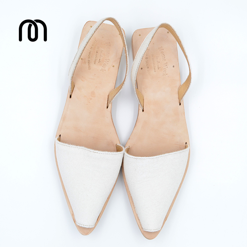 Фото Millffy original handmade cowhide Top Vintage fashinal casual designer Unisex leather shoes Free shipping