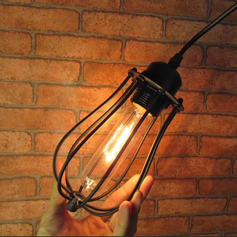 online shop vintage retro loft hanglamp iron metalen opknoping