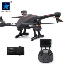 Cheerson CX-23 CX23 Brushless 5.8G FPV With 720P Camera OSD GPS RC Quadcopter RTF toys hobbies