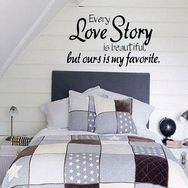 Enorm Beliebte Love Story Mode Liebesgedicht Englisch Brief