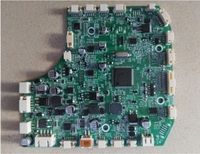 Vacuum Cleaner Motherboard For ILIFE A4 Robot Vacuum Cleaner Parts Ilife X432 Main Board Replacement Parts