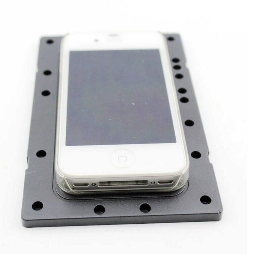 iphone4S Screw memory board Position board Disassemble maintenance tool distribution positioning plate for iPhone