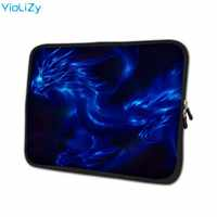 7 9.7 11.6 13 13.3 14 15 17 17.3 inch men Notebook liner Sleeve waterproof women mini Laptop Bag smart PC tablet Case NS-5772