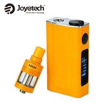 Original 80W Joyetech eVic VTwo Kit 5000mah Battery with Joyetech CUBIS Pro Atomizer 4ml vs evic vtwo TC Box Mod 80W Vaping Mod
