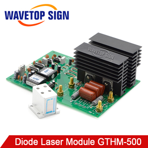 Diode Laser Module for Hair Re