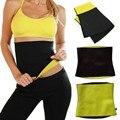 S-XXXL Popular Hot Shaper Slim Belt Slimming Abdomen Belly Belt Bodysuit Waist Trainer Stretch Women Hot Neoprene Body