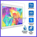 5pcs/lot Ultrathin Premium Explosion-Proof Tempered Glass Screen Protector For Samsung Galaxy Tab 4 10.1 T530 T531 T535