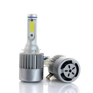 H15 Car led bulb Lamp Super Br