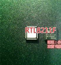 2 stks 5 stks RTL8211F RTL8211F CG QFN 40