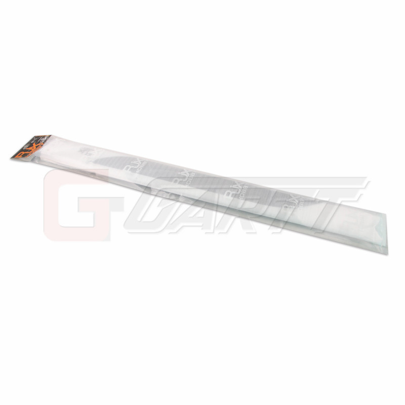 Ormino GARTT RJX High Quality Carbon Fiber Main Blades (690mm) for 700 RC helicopter