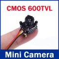 "Mini HD 1/3"" CMOS 600TVL CCTV Security Surveillance FPV Camera,Mini CCTV Camera with Audio,Night Vision Camera,Small CMOS Camera"