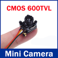 """Mini HD 1/3 """" CMOS 600TVL CCTV segurança vigilância Camera fpv, Mini CCTV câmera com áudio, Câmera de visão noturna, Pequena câmera CMOS"""