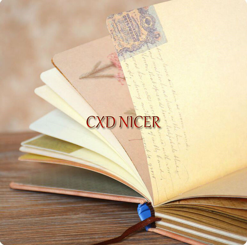 pages stationary
