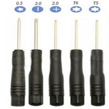 10 in 1 Opening Pry Repair pentalobe Screwdriver Tool Kit Set for iPhone android