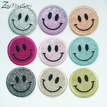 Buy smile face patch and get free shipping on AliExpress.com b13d349b6435