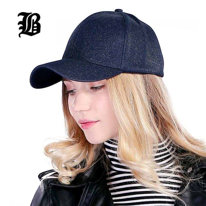 [FLB] Baseball Cap Women Snapback Men Caps Hats For Women Brand Fitted Bone Gorras Washed Visor Cotton Casquette Caps Hat