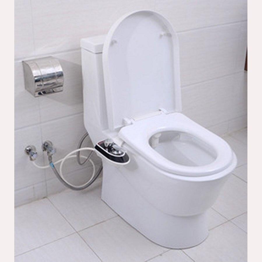how to clean to orange stink on toilet seat