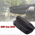 2016 WIFI Full HD 1080P wifi car dvr camera mini Night Vision Black Box For 2015 Peugeot 3008