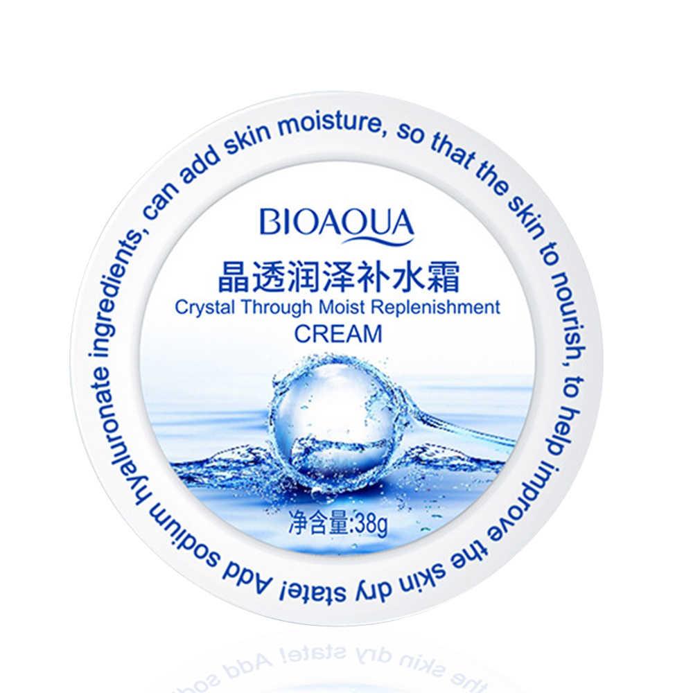 BIOAQUA Tag Cremes Koreanische Kosmetische Tiefe Feuchtigkeitsspendende Gesicht Creme Feuchtigkeitsspendende Anti Falten Bleaching Lift Esseence Hautpflege TSLM1