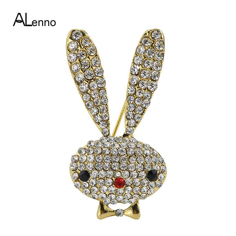 Bunny Rabbit Collar Clips