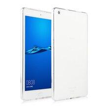 """Caso de TPU Para Huawei Mediapad HUWEI M3 lite 8 CPN-W09 AL00 8.0 """"Cubierta Protectora de Cuero de LA PU para M3 inteligente Yonth lite8"""" volver casos"""