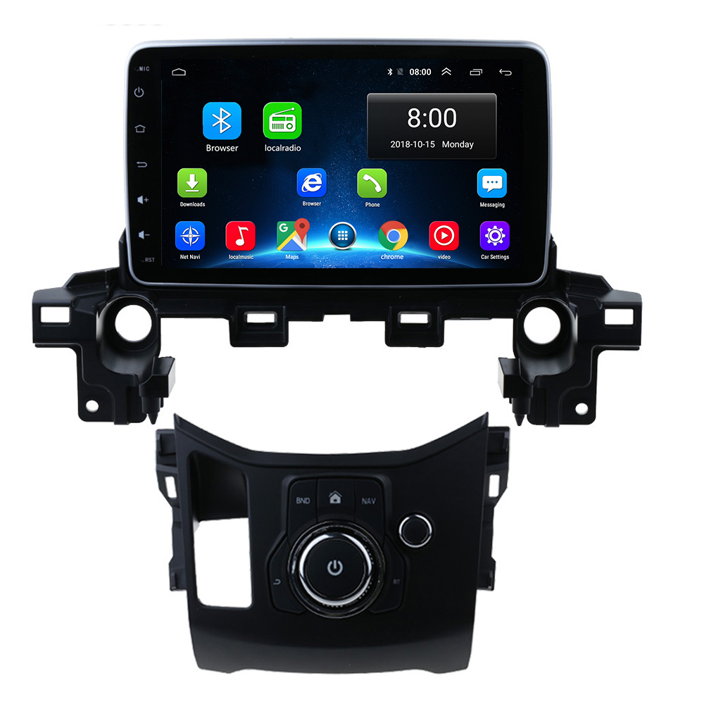 Android 8.1 Car GPS Navigation for Mazda CX 5 2017 2018 No Canbus