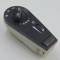 For Volvo FH12 FM VNL car Headlight Switch & Hazard light Button switch button 20942844/20953569