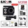 Оригинальная Экшн-камера SJCAM SJ7 STAR Wifi 4k с сенсорным экраном  водонепроницаемый пульт дистанционного управления  спортивный DV mini DVR VS SJ8 4k pro yi ...