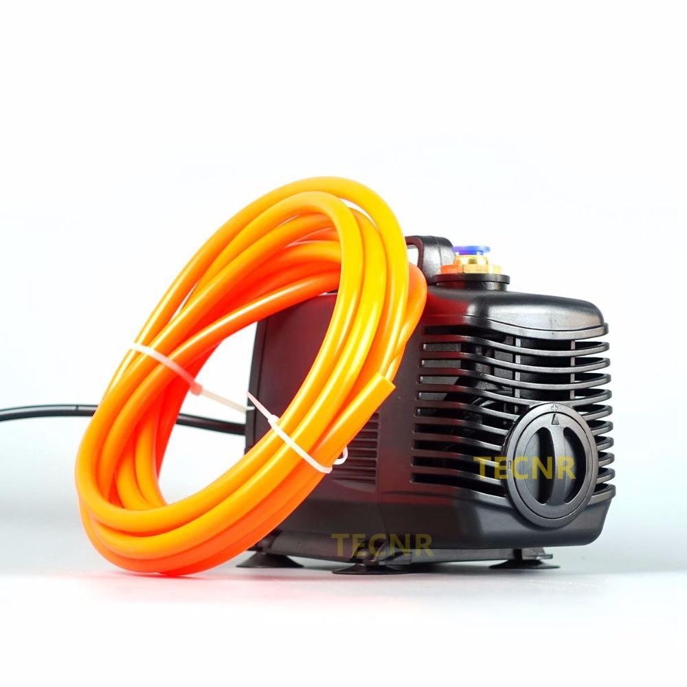 Spindlikomplekt 800W 220V CNC ruuteri vesijahutusega spindelmootor + - Tööpingid ja tarvikud - Foto 5