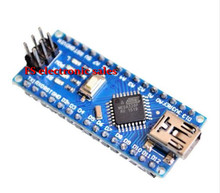 Nano V3.0 3.0 controller compatible with nano CH340 USB driver NO CABLE for Arduino NANO V3.0 3d printer