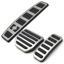Автомобильные аксессуары для Land Range Rover Sport/Discovery 3 4 Lr3 Lr4 газ акселератор подставка для ног Модифицированная педаль Ремонт Наклейка