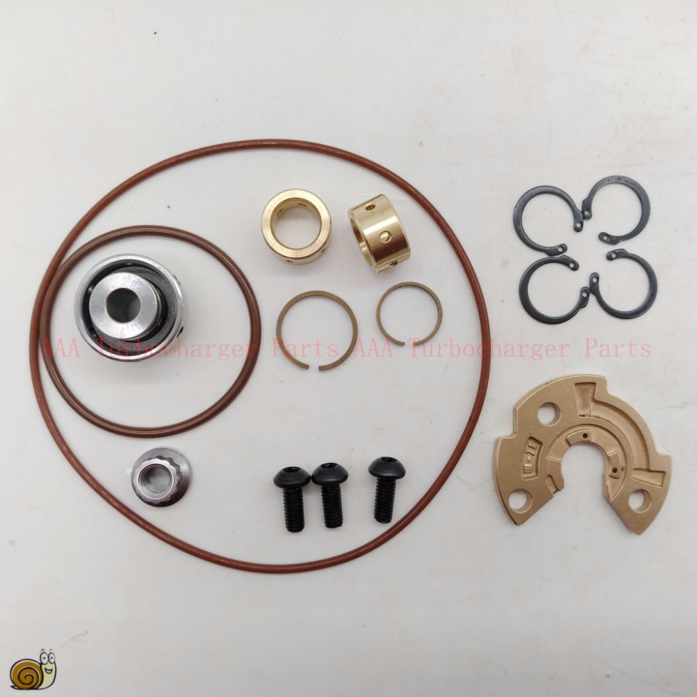 GT2538C Turbo charger Repair kits A6020960899,454207-0001,AAA Turbocharger Parts