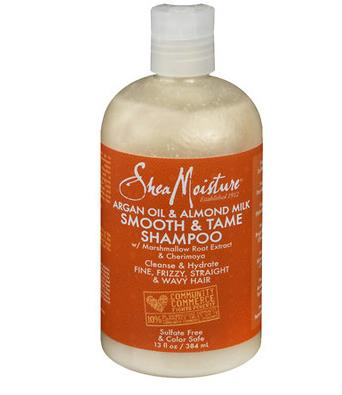 Shampooing SheaMoisture dargan & amande 13 oz (384 ml)Shampooing SheaMoisture dargan & amande 13 oz (384 ml)