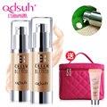 Q BB Blemish Balm Cream 30ML Cosmetic Skin Care Base Beauty Sun Block Brighten Concealer Foundation Primer Makeup