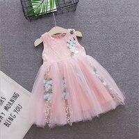 1st יילוד תינוקת ביגוד הטבלה שמלות טוטו מסיבת יום הולדת נסיכת שמלות חתונה וואל שמלת טבילת ילדה תינוק