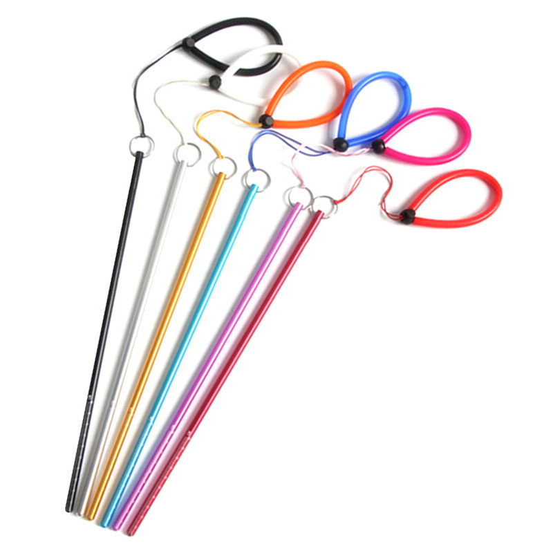 Hot Diving Pointer Aluminium Alloy Lobster Stick Underwater Scuba Rod with Lanyard MCK99