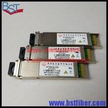 WTD XFP модуль для 10GE OLT, RTXM226-408, Fiberhome HU1A доска модуль SFP, Functin Же с Hisense SFP модуль