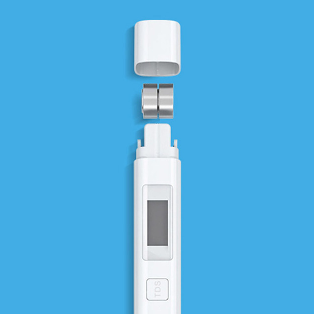 Xiaomi TDS meter tester Portable Detection Pen Water Quality Test Pen EC