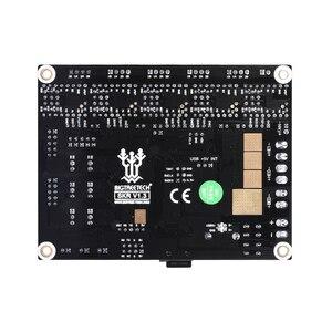 Image 5 - BIGTREETECH SKR V1.3 32Bit Controller Printer Board+TFT24 Touch Screen+5pc TMC2208 TMC2209 UART TMC2130 spi MKS GEN L 3d parts