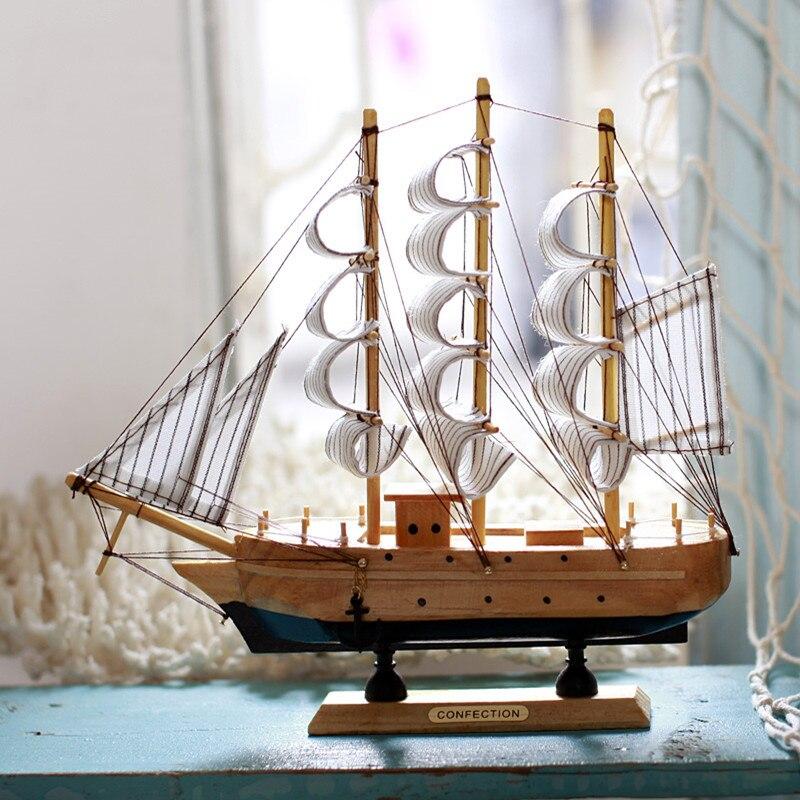Popular nautical decor buy cheap nautical decor lots from for Ship decor home