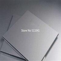 Titanium Ti Gr 5 Gr5 Grade 5 ASTM B265 Plate Sheet 1 X 200 X